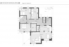 ELK Design Bungalow 138